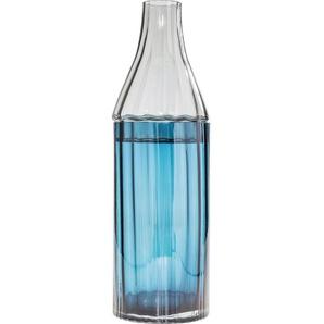 Vase Bicolore Acqua Bottle 49cm