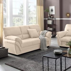 BENFORMATO HOME COLLECTION Sofa, Set 2 Teile