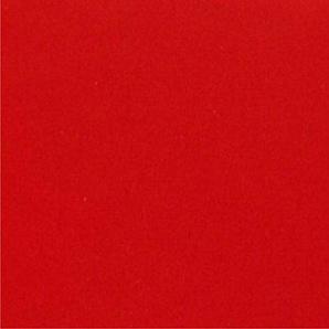 Klebefolie uni 200x45cm Dekofolie Selbstklebefolie Möbelfolie in versch. Farben, Farbe:rot