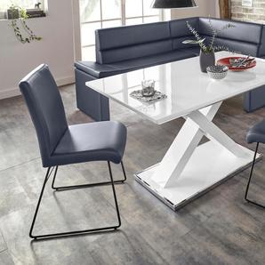 Stühle , blau, FSC®-zertifiziert, blau