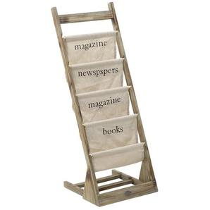 Zeitschriftengestell Belvedere