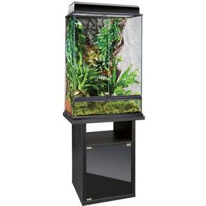 Exo Terra Terrarium-Set 60 cm x 45 cm x 90 cm