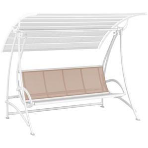 Kettler Dachbezug für VIP 3er-Schaukel textilen/natur 05928-005 Natur