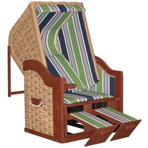 Puppenstrandkorb  Strande ¦ Maße (cm): B: 34 H: 59 T: 43 Garten  Garten Lounge-Möbel  Strandkörbe » Höffner