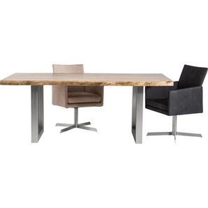 Tisch NaturLine 195x100cm