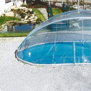 Überdachung »Cabrio Dome«