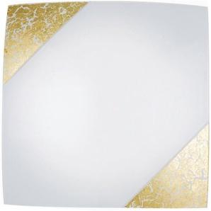 Luce Design Deckenleuchte Paris Gold 2-flammig EEK: E-A++