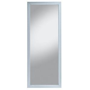 Spiegel KATHI Rahmen Silber ca. 48 x 68 cm