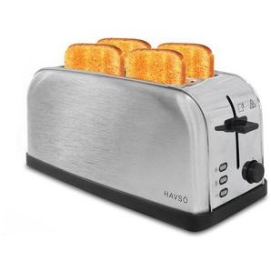 Toaster Linn