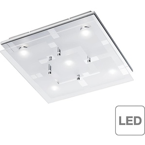 LED-Deckenleuchte Chiron