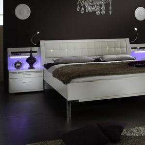 WIEMANN Bett »Dubai«, in 3 Breiten