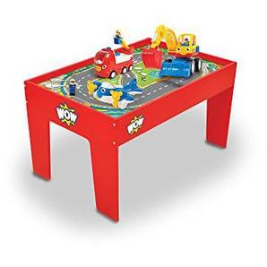 WOW Toys 10210 Kleinkindspielzeug für Kinder von 1-5 Jahre, Mehrfarbig