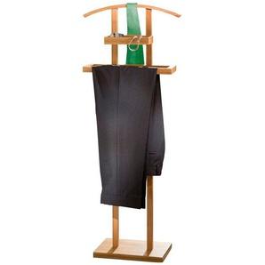 ZELLER Herrendiener »Bamboo, Höhe 113 cm«