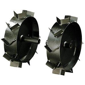 MTD - Eisenräder/Paar f. T/330,T/380; 196-261-678