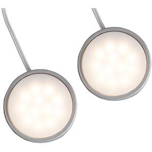 LED-Einbaustrahler Porsa