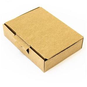 2000 Warensendungen 170 x 125 x 41 Maxibriefkarton Post Maxibrief Karton BRAUN - KK VERPACKUNGEN
