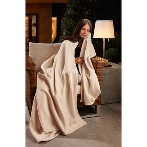 XXL-Decke Wonder Blanket, 275 x 230 cm, aus Polyester