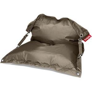 Buggle-Up Outdoor-Sitzsack Taupe