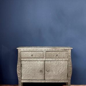 heine home Kommode kunsthandwerklich gefertigt
