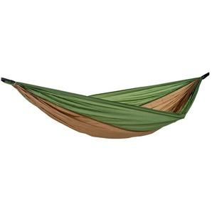 Amazonas Adventure Hammock Coyote, Hängematte, grün/braun