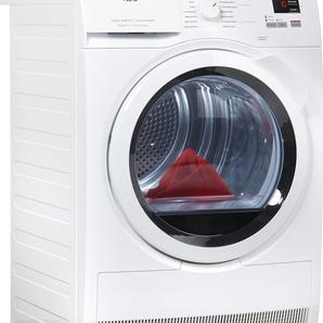Wärmepumpentrockner 7000 T7DB46570, Energieeffizienzklasse: A++, AEG