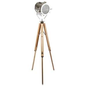 177 cm Tripod-Stehlampe Catoosa
