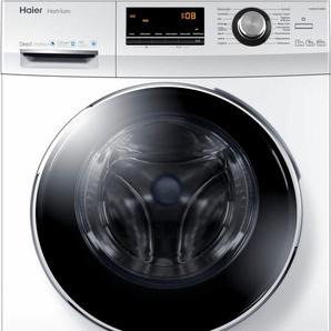 Waschmaschine HW80-B14636,  Fassungsvermögen8 kg, Energieeffizienzklasse A+++, Haier