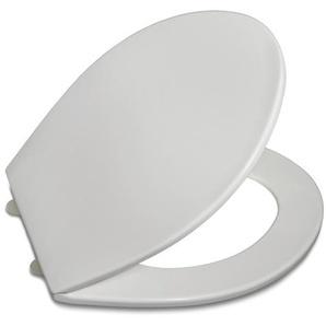 B1 WC-Sitz Basic, weiß