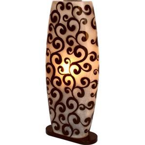 70 cm Säulenlampe Fibre Lights