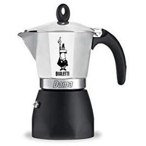 Bialetti Dama Gran Gala Espressokocher Espressokanne 3 Tassen