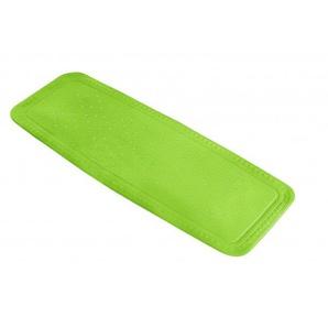 Wanneneinlage Arosa grün Kunststoff grün Kleine Wolke 0221-600-001 (BL 92x36 cm) Kleine Wolke