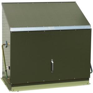 TRIMETALS Multibox »Sentinel«, aus Stahl, BxTxH: 109x66x100 cm