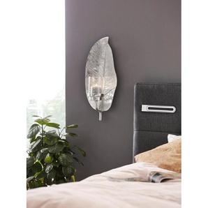 KARE Design Wandkerzenhalter »Leaf«