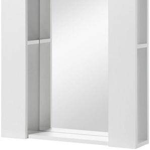 WELLTIME Badspiegel »Baja«, 60 cm Breite, Spiegel mit Ablage