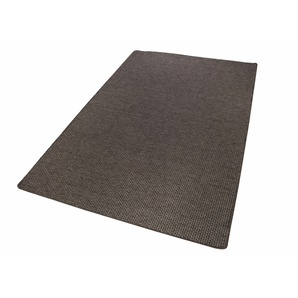 Luxor Living Teppich »Nottingham«, 200x290 cm, besonders pflegeleicht, braun