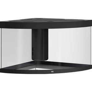 Juwel Aquarium-Set Trigon LED Schwarz 350 l