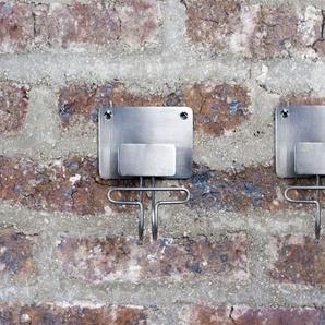 Tribeca Werkstatt-Hakenpaar Industriedesign
