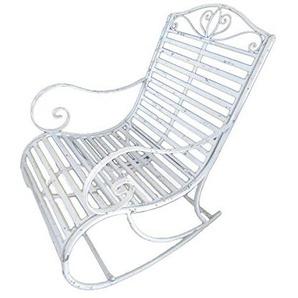 schaukelst hle in weiss preise qualit t vergleichen m bel 24. Black Bedroom Furniture Sets. Home Design Ideas