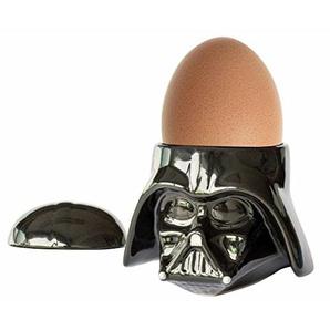 Star Wars Eierbecher mit Salzstreuer Darth Vader