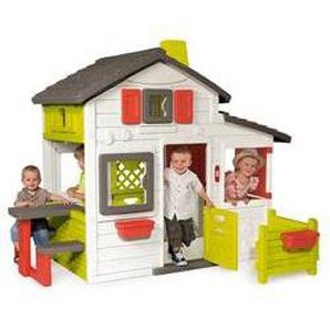 Spielhaus Friends House SMOBY