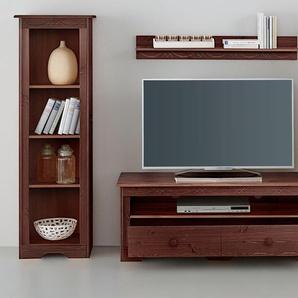 Home Affaire Wohnwand »Sofia«, braun, FSC®-zertifiziert