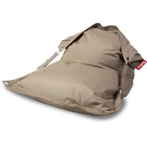 Buggle-Up Outdoor Outdoor-Sitzsack Sandy Taupe