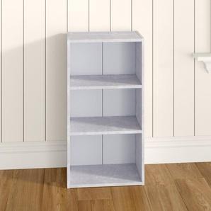 Bücherregal Rack