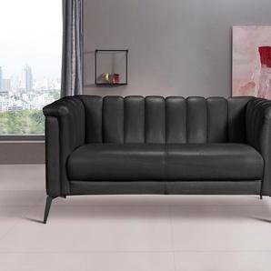 Inosign 2 Sitzer »Lomani«, B/H/T: 157x46x58cm, hoher Sitzkomfort, FSC®-zertifiziert