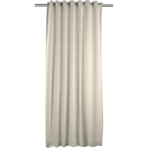 Vorhang , beige, H/B: 245/121cm, »Forte«, APELT