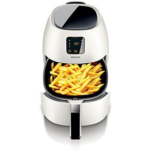 Philips Avance Collection AirFryer XL HD9240/30–Fritteuse, 2100W, Weiß
