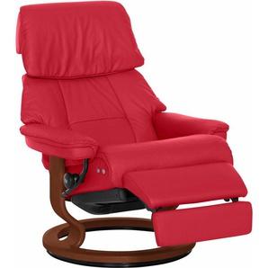 Stressless® Relaxsessel »Ruby« (Set), mit Classic Base und LegComfort™, Größe L, mit Schlaffunktion