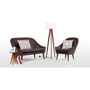sessel in grau preise qualit t vergleichen m bel 24. Black Bedroom Furniture Sets. Home Design Ideas