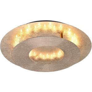 Paul Neuhaus Deckenlampe »NEVIS«, gold