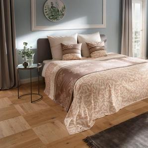 Tagesdecke »Bela«, my home, auch als Tischdecke und Sofaüberwurf einsetzbar